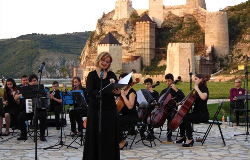 Muzika Dunava