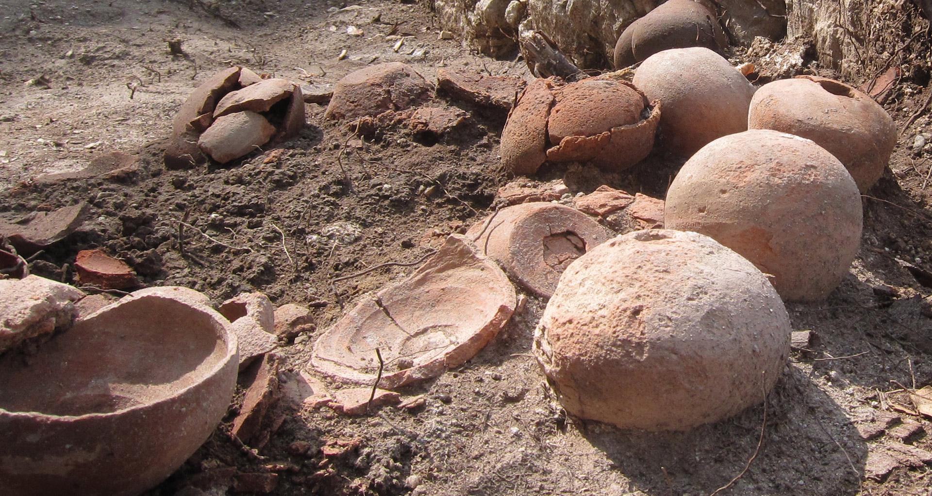 arheoloski park
